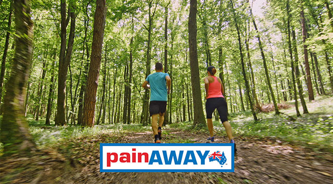 Pain Away Campaign