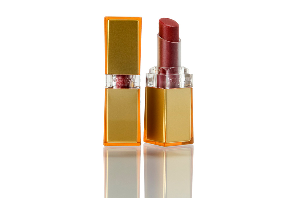 Photography Services - L'Oreal Paris Lipstick