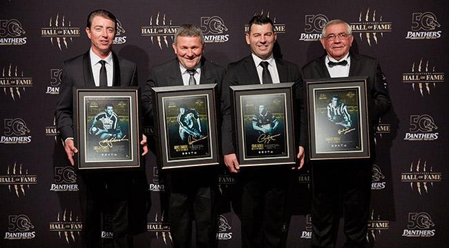 Panthers 50th Gala 2