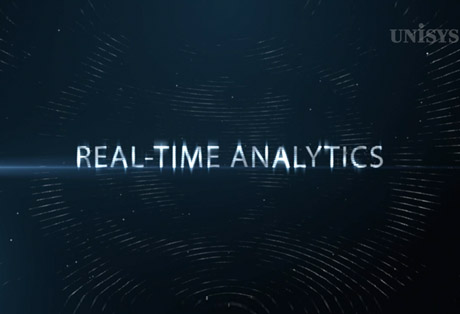 Video Production Portfolio - Unisys Real Time Analysis