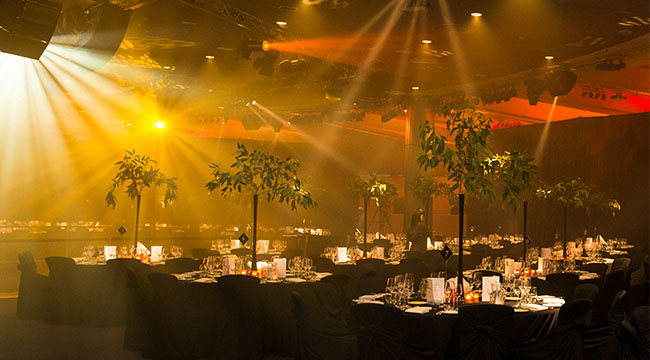 Event Management By Scope Productions