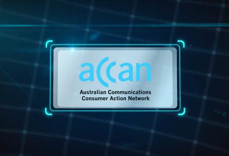 Video Productions Portfolio - Accan