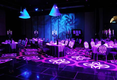 Event Management Portfolio - Law Partners Gala Dinner
