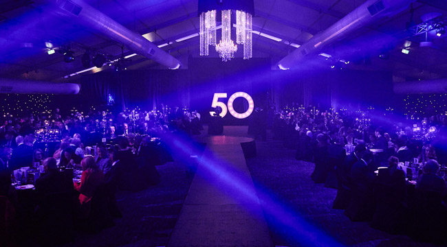 Panthers 50th Gala 3
