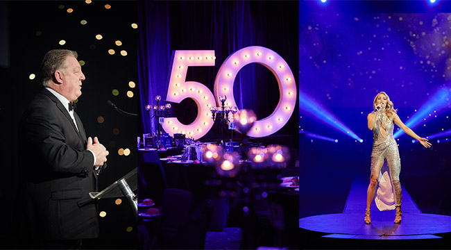 Panthers 50th Gala 4