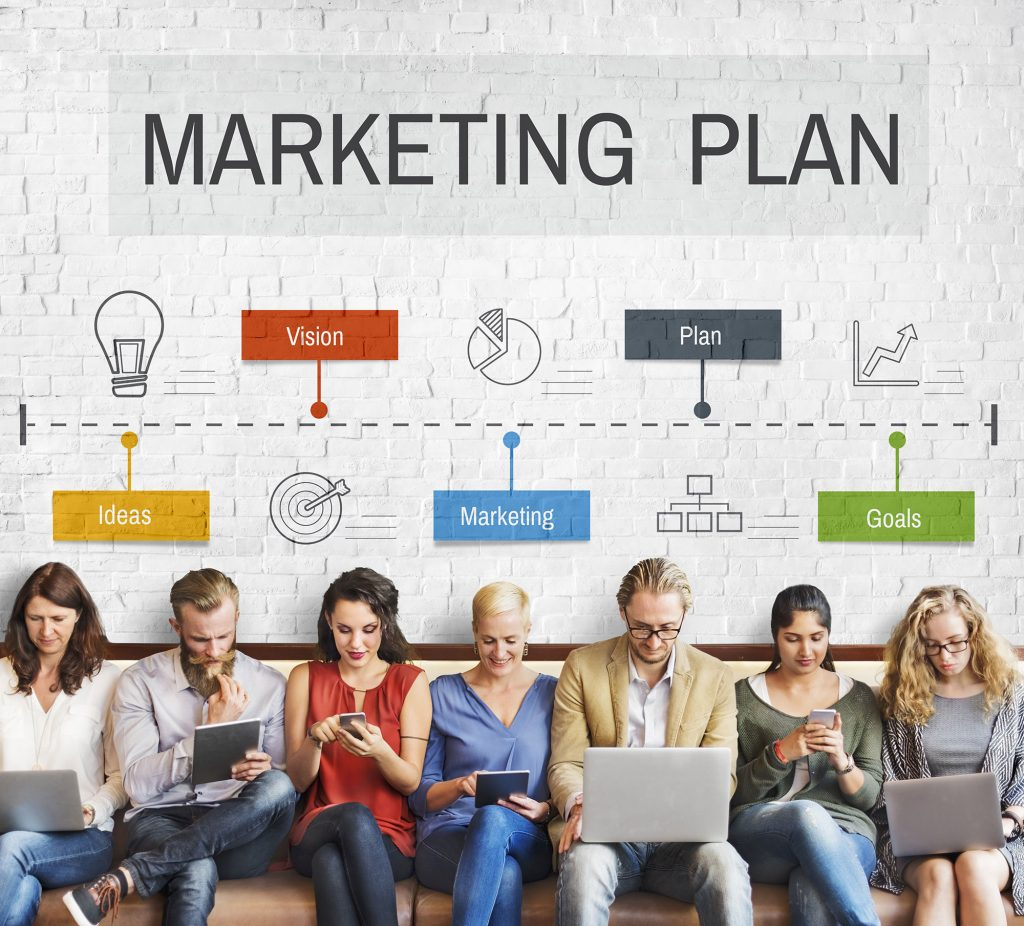 Video Marketing Plan