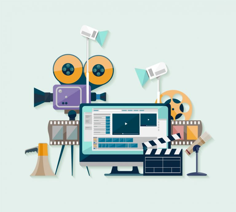 Video Production Message