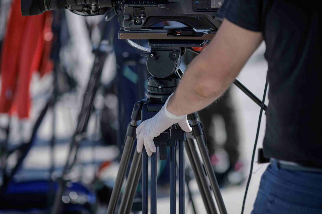 Video Production Company Sydney